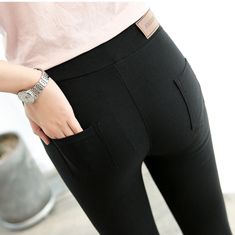 [해외]패션 여성 캐주얼 슬림 스트레치 레깅스 Jeggings Pencil Pants 얇은 스키니 레깅스 Womens Clothing/Fashion Women Casual Slim Stretch Leggings Jeggings Pencil Pants Thin Skinn