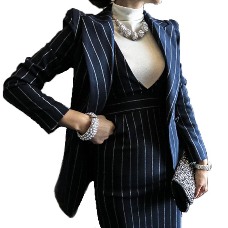 [해외]가을과 겨울의 새로운 자기 재배 경력 재킷 민Retail 조끼 패키지 엉덩이 드레스 스커트 2 -/Autumn and winter new self - cultivation career jacket sleeveless vest package hip dress sk