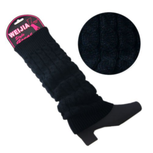 [해외]여자 레이디 니 하이 양말 니트 크로 셰 뜨개질 겨울 따뜻한 레깅스 장갑 Boot Cover-448E/Women Lady Knee High Socks Knit Crochet Winter Warmer Leggings Gloves Boot Cover-448E