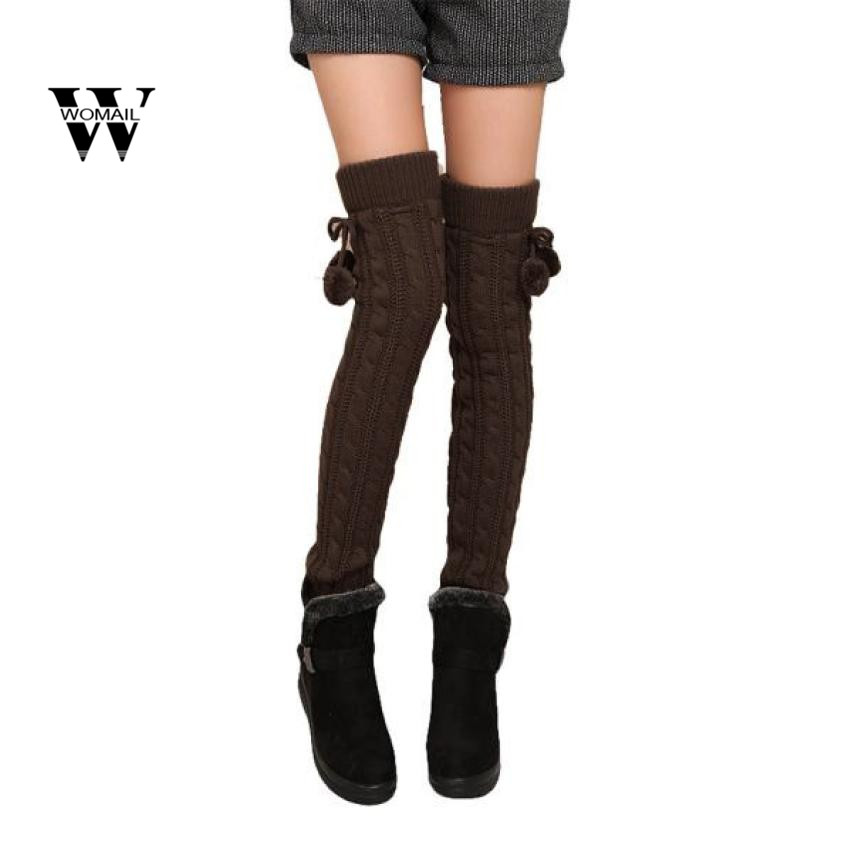 [해외]겨울 따뜻한 여성 & s 케이블 Knit Leg Warmers 긴 양말 New Fashion Amazing Hot Dec 7/Winter Warm  Women&s Cable Knit Leg Warmers Long Socks New Fashion Amazi