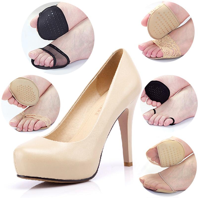 [해외]보이지 않는 실리카 실리콘 젤 Insoles 신발 뒤로 삽입 뒤꿈치 라이너 쿠션 프로텍터 발 관리 구두 패드 그립 스티커/Invisible Silica Silicone Gel Insoles Shoes Back Inserts Heel Liner Cushion Pr