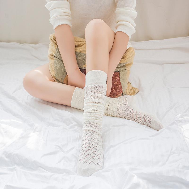 [해외]PEONFLY 면화 꽃 한국 무릎 높은 복원 고대의 길 긴 가을 겨울 힙 허벅지 양말 여성 fishnet/PEONFLY Cotton Hook Flower Korea knee high Restore Ancient Ways Long Autumn Winter Heap