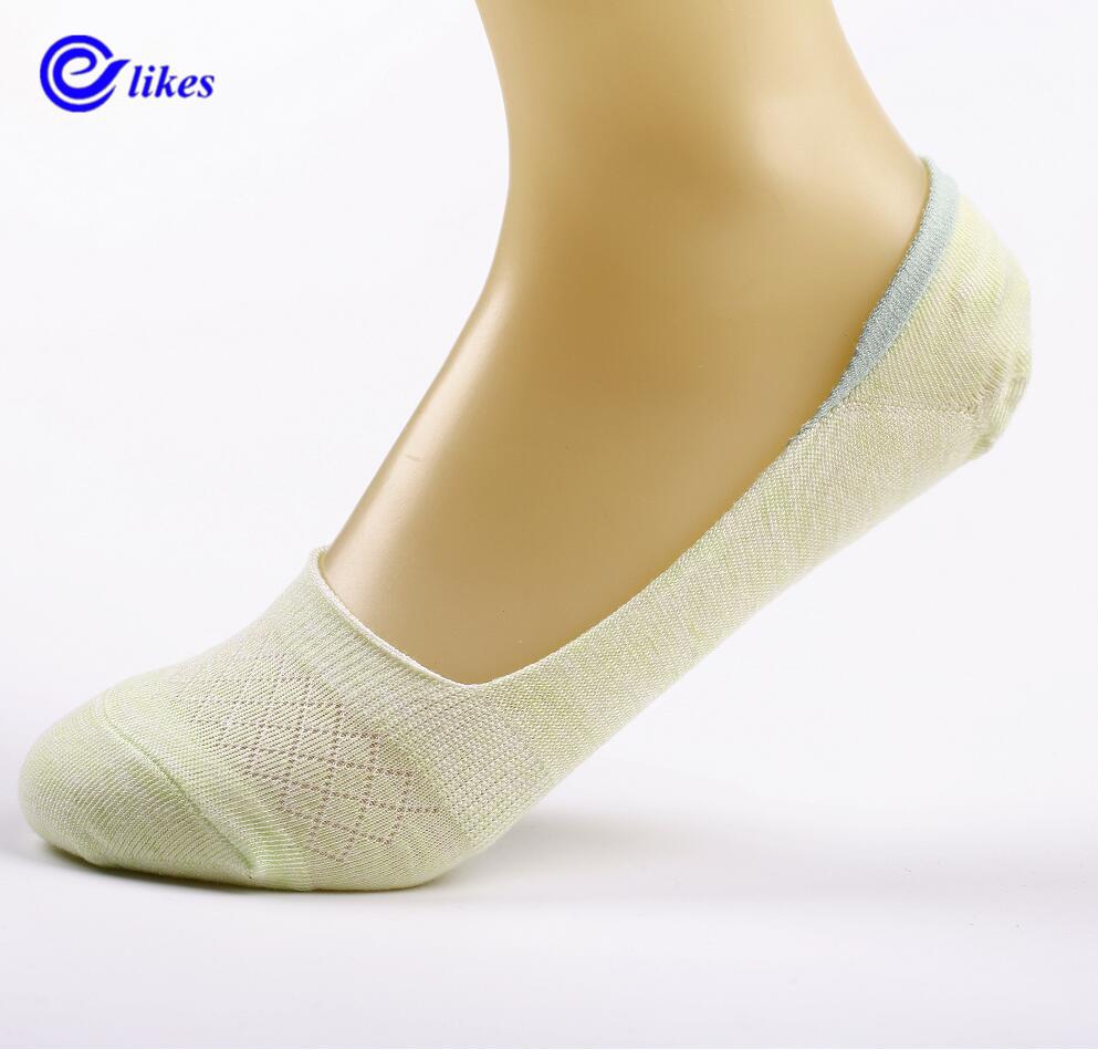 [해외]7 쌍 보이지 않는 양말 여자 숙녀 보이지 않는 슬리퍼 얕은 입 없음 쇼 로우 컷 양말 여자면 양말/7Pairs Invisible Socks Women ladies Invisible Slippers Shallow Mouth No Show Low Cut Socks