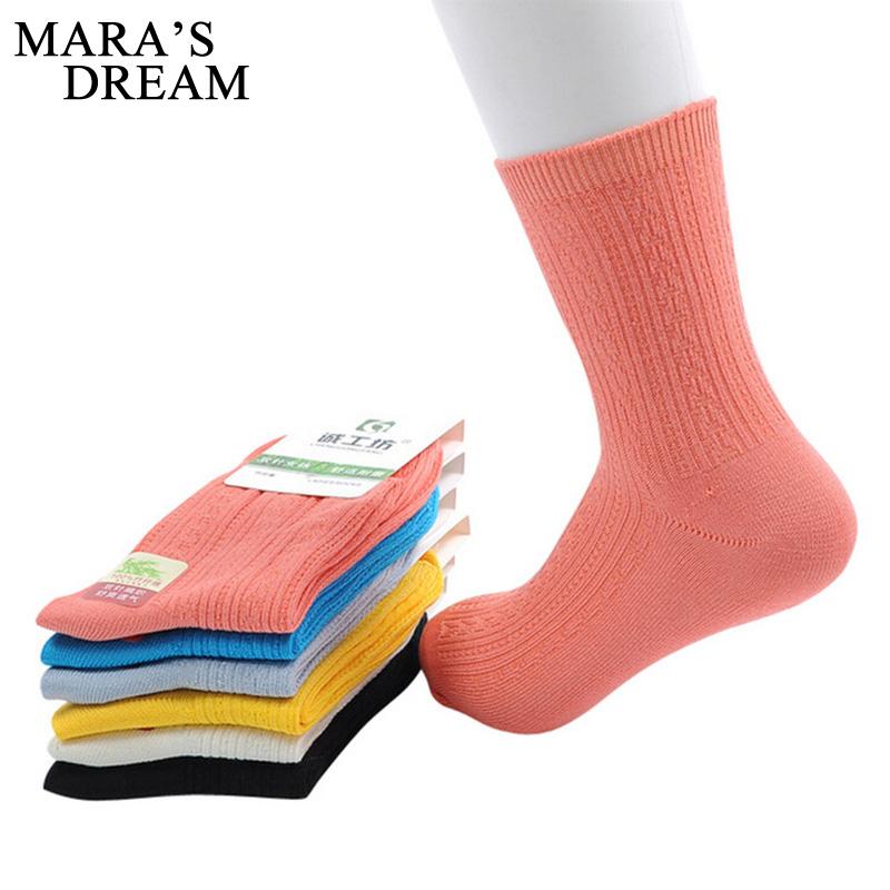 [해외]6pairs = 12 / lot 봄 가을 대나무 섬유 브랜드 여자 양말 여성 비즈니스 캐주얼 검은 양말 여성 베이지 짧은 양말/6pairs=12/lot Spring autumn bamboo fiber brand women socks for woman busine