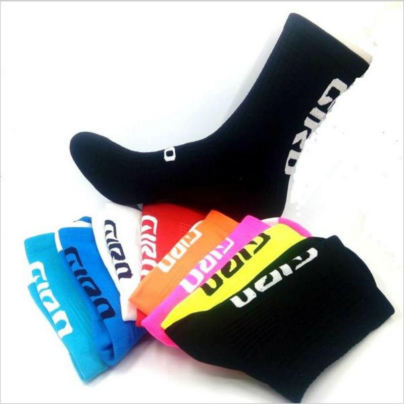 [해외]가을과 겨울 사이클링 양말 남자 스포츠 야외 도로 승마 양말/Autumn and Winter Cycling Socks Men Sport Outdoor Road Riding Socks