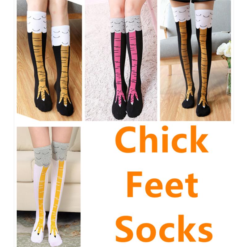 [해외]발 22-25cm 치킨 발가락 양말 발톱 발톱 병아리 수탉 암탉 수탉 영 가금류 피닉스 꿩 로즈 테이트 플라밍고 Platalea/Foot 22-25cm Chicken Toe Socks Feet Claws Draw Chick Poult Hen Rooster You