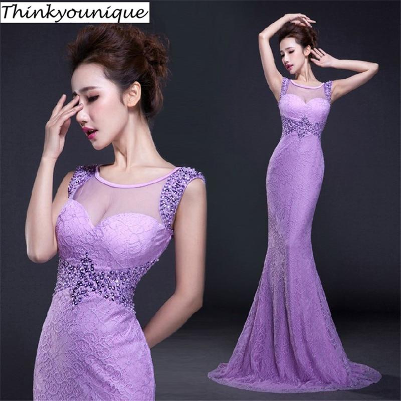 [해외]2017  레이스 O - 넥타이 파티 가운 H0651 공식적인 긴 이브닝 드레스 축제 가운 축제 가운 H0651/2017 Free shipping Lace O-neck Party Gown Formal Long Evening dresses vestido de fe