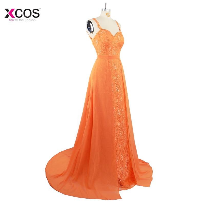 [해외]스파게티 끈 연인 레이스 이브닝 드레스 롱 A 라인 로브 드 소 레이 랩 파티 드레스 백리스 공식 드레스/Spaghetti Strap Sweetheart Lace Evening Dresses Long A-Line Robe de Soiree Wrap Party G