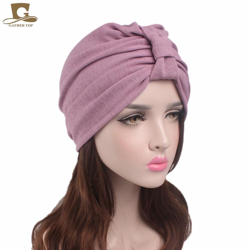 [해외]여성을새로운 빈티지 bowknot Turban 레트로 Turbans 암 환자 헤드 커버/New Vintage bowknot Turban  Retro Turbans for Women  Cancer Chemo Patients  Head cover