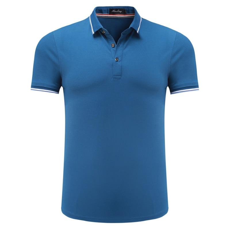 [해외]Plus Size 3xl 4xl Men Polo Shirt Short Sleeve Fashion Cheap Mens Polos Casual Slim Fit White Black Male Polo Shirts 13 Colors/Plus Size