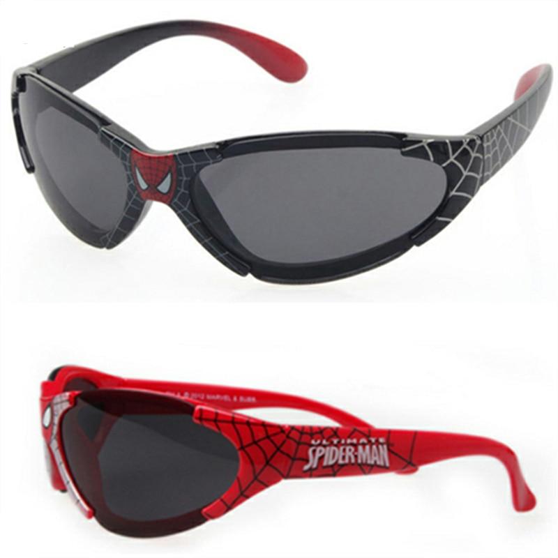 [해외]WANMEI.DS Kids Sunglasses  Child Baby Safety Coating Fashion  Spider-Man for Kid UV400 Eyewear Shades/WANMEI.DS Kids Sunglasses  Child B