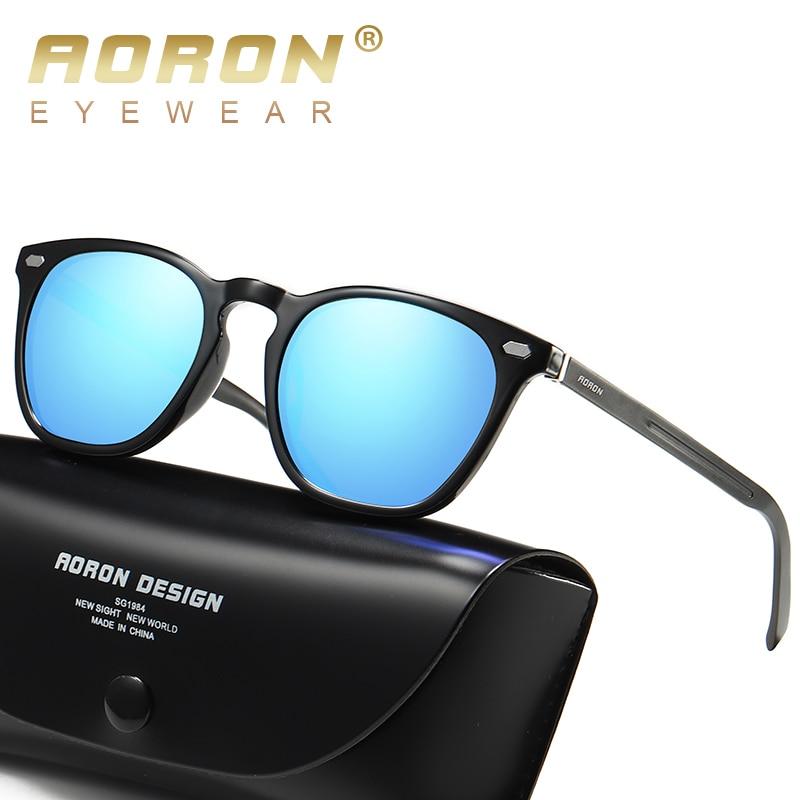 [해외]Aoron 편광 선글라스 남자/여자 클래식 패션 태양 안경 tr 프레임 알루미늄 마그네슘 다리 uv400 선글라스/Aoron 편광 선글라스 남자/여자 클래식 패션 태양 안경 tr 프레임 알루미늄 마그네슘 다리 uv400 선글라스