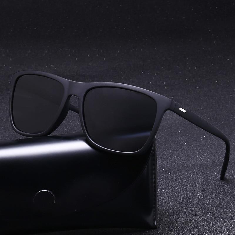 [해외]선글라스 남자 편광 된 대형 거울 운전 태양 안경 남자 여자 브랜드 디자이너 레트로 빈티지 드라이버 고글 uv400/선글라스 남자 편광 된 대형 거울 운전 태양 안경 남자 여자 브랜드 디자이너 레트로 빈티지 드라이버 고글 uv400