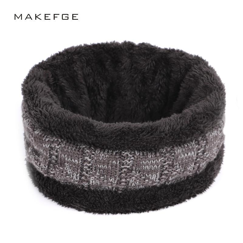 [해외]가을과 겨울 남성 니트 모자 턱받이 투피스 마스크 따뜻하고 편안한 조정 가능한 두 색 줄무늬 패션 모자 남여/Autumn and winter men`s knitted hats bib two-piece mask warm and comfortable adjustab