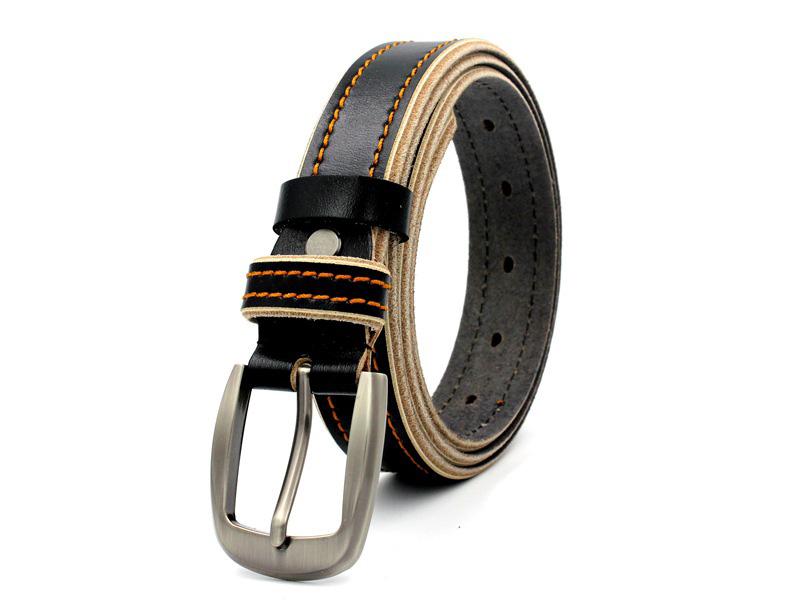 [해외]럭셔리 브랜드 진짜 가죽 벨트 남성을최고 품질의 벨트 얇은 벨트 스트랩 남성/New Arrival  Luxury Brand  Real Leather Belt Top Quality Belts for Men Thin Belt Strap Male
