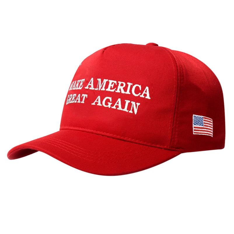[해외]Make America Great Again Hat Donald Trump Cap GOP Republican Adjust Mesh Baseball Cap patriots Hat Trump for president 2018/Make America Great Aga