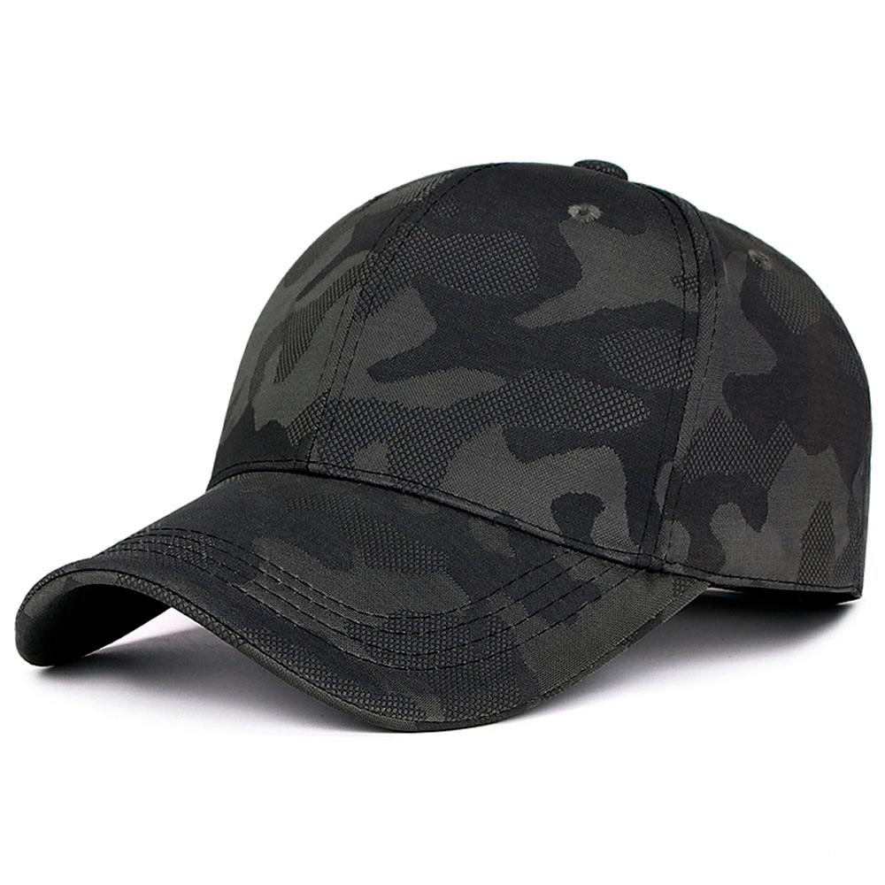 [해외]WoimilUni2019 Camouflage Baseball Cap Men Tactical Cap Camouflage Hippop Snapback Hat For Men  Masculino Dad Hat/WoimilUni2019 Camouflage Baseball