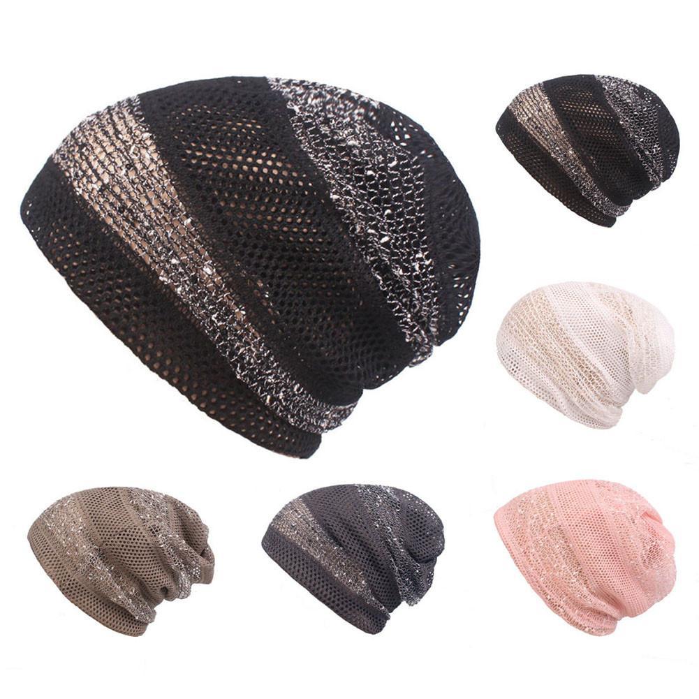 [해외]Women Hedging Hat Net Breathable Cool Hat Mesh Head Cap Multifunctional Hat At Time Of Childbirth For Spring Summer/Women Hedging Hat Net Breathab