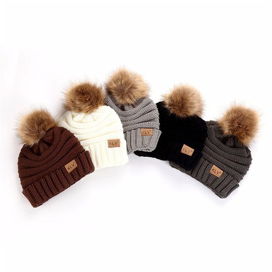 [해외]Men Women Baggy Warm Crochet Winter Wool Knit Ski Beanie Skull Slouchy Caps Hat/Men Women Baggy Warm Crochet Winter Wool Knit Ski Beanie Skull Slo