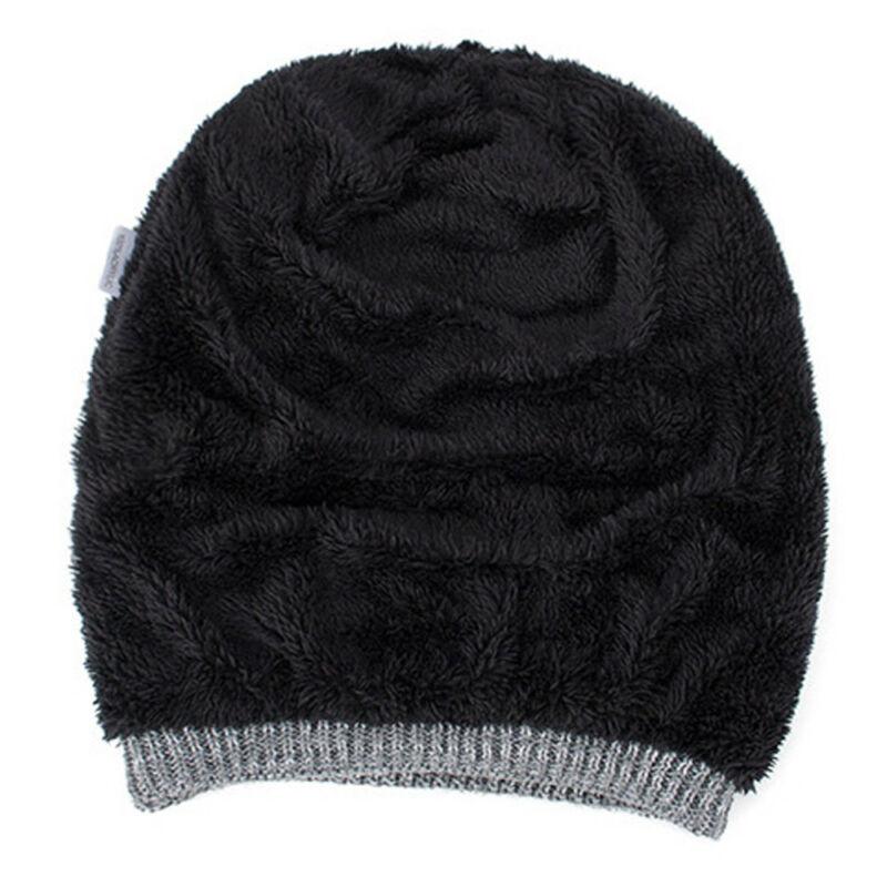 [해외]패션 새로운 남성 여성 캐주얼 니트 헐렁한 비니 겨울 모자 스키 slouchy 니트 모자 따뜻한 모자/패션 새로운 남성 여성 캐주얼 니트 헐렁한 비니 겨울 모자 스키 slouchy 니트 모자 따뜻한 모자