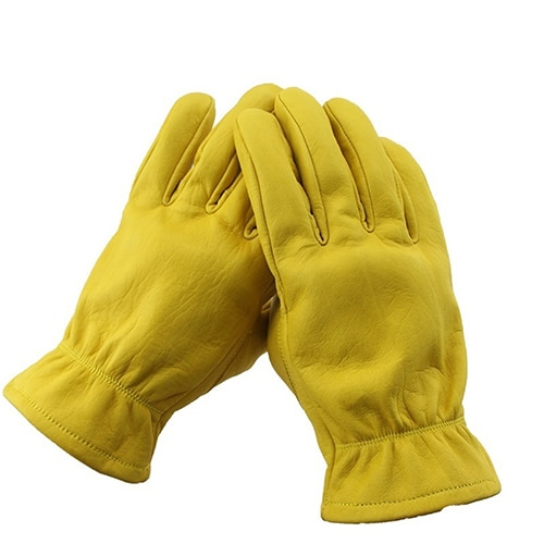 [해외]s Motorcycle Bicycle Warm Yellow Anti Cold Anti Slip Ski Snowboard Gloves/s Motorcycle Bicycle Warm Yellow Anti Cold Anti Slip Ski Snowboard Glove