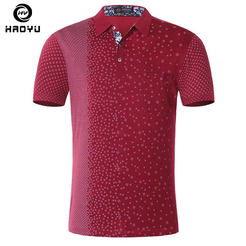 [해외]새로운 2016 브랜드 폴로 셔츠 남성 코튼 패션 짧은 Retail ..