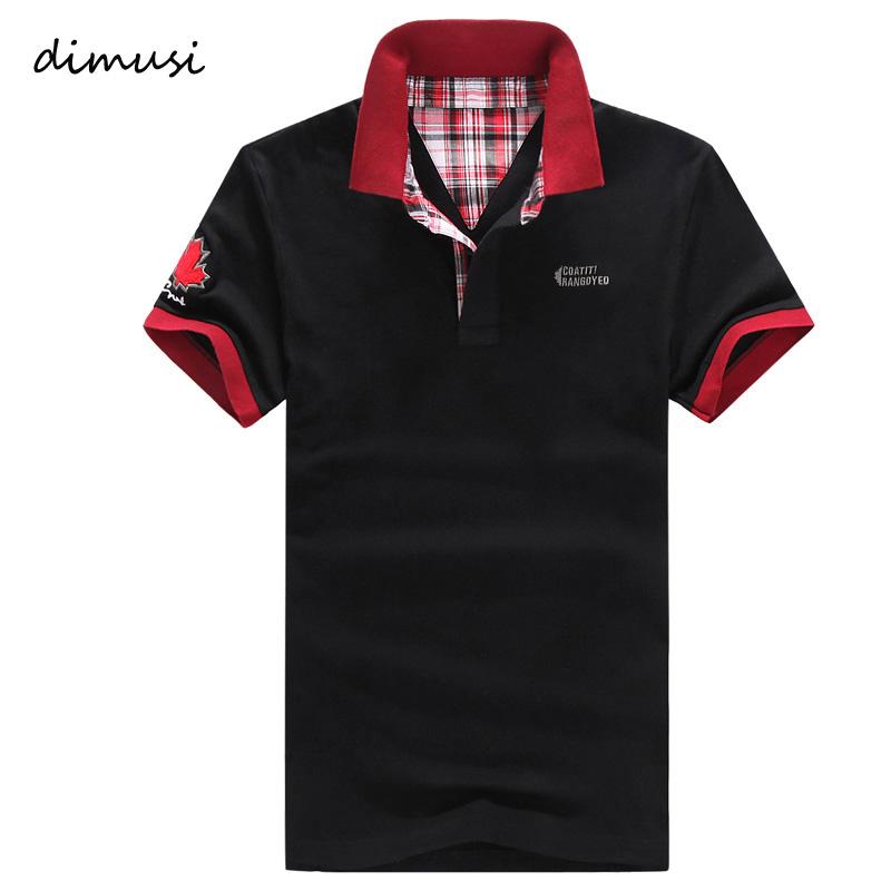 [해외]DIMUSI POLO Shirt 남성 여름 캐주얼 코튼 플로랄 칼라 짧은 Retail 셔츠 Camisas Polo ShirtsSolid Mens Polos 5XL, YA597/DIMUSI POLO Shirt Men Summer Casual Cotton Flora