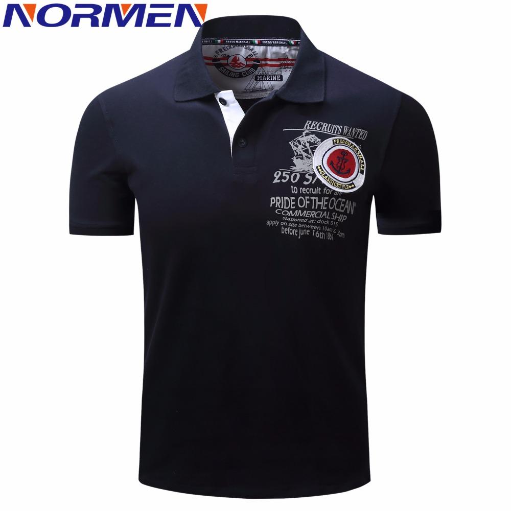 [해외]NORMEN Men 's Solid Fashion 폴로 셔츠 반팔 티셔츠 칼라 코튼 폴로 남성/NORMEN Men&s Solid Fashion Polo Shirt Short Sleeves Turn-Down Collar Cotton Polos Men