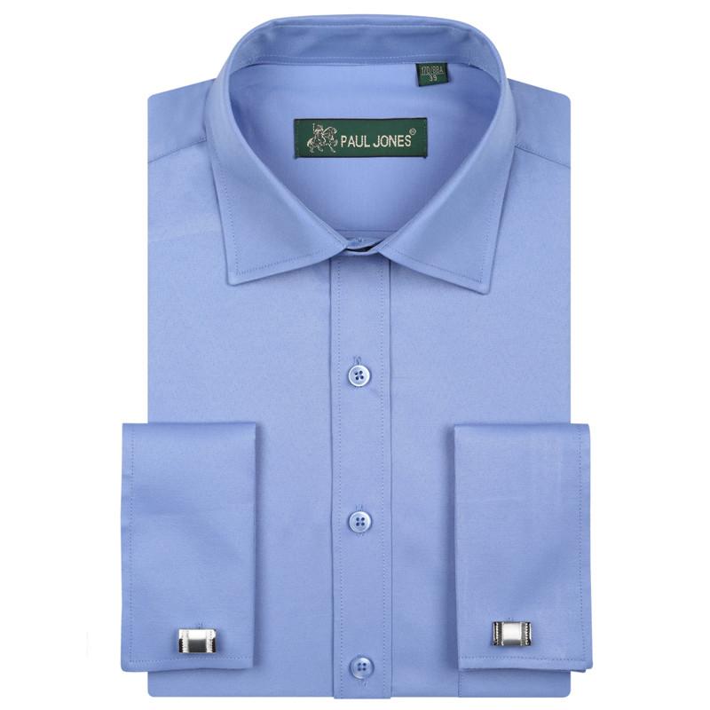 [해외]2017 새로운 고품질 프랑스 cufflink 공식적인 드레스 셔츠 긴 Retail 정규 재봉 단단한 남자 & s 턱시도 셔츠/2017 New  high quality France cufflink formal dress shirts Long sleeve