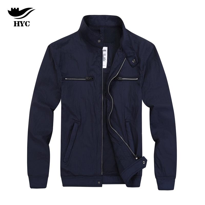 [해외]HAI YU CHENG 봄 남성 & 여성 자켓 2017 신착 남성 코트 남성 자켓 남성 얇은 코트 외투 M-XXXL 브랜드 남성 자켓 가을/HAI YU CHENG Spring Men&s Jackets 2017 New Arrival Men Coats Mal