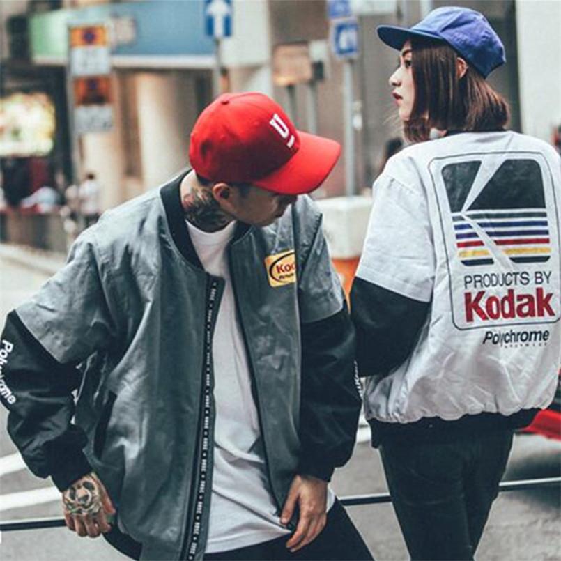 [해외]IGGY MA1 폭탄 재킷 파일럿 하라주쿠 파일럿 재킷 남성 신사복 / 남성 코트 브랜드 의류 겉옷 힙합 스타일/IGGY MA1 bomber jacket Harajuku pilot street printing Jackets men New Women/Men coa