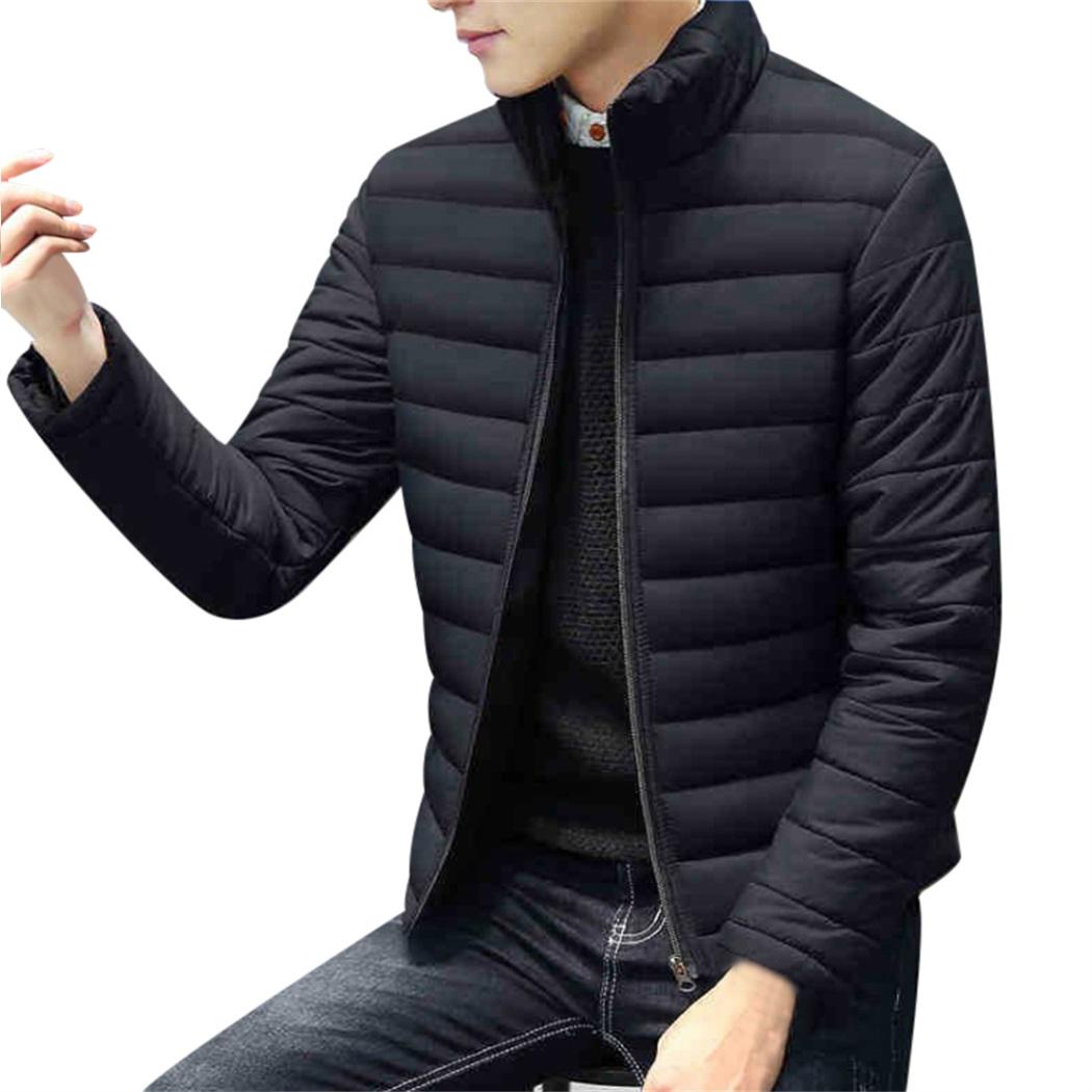 [해외]남자 파커 2017 새로운 겨울 남자 & s면 의류 젊음 두꺼운 코트 재킷 유행 가을과 겨울 새로운/Men Parkas 2017 New Winter Men&s Cotton Clothing Youth Thick Coat Jacket Fashion   Aut