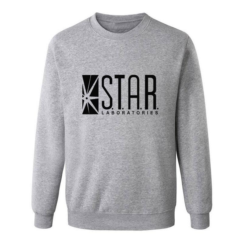 [해외]스타 실험실 흑인 여성 후드 후드 스커트 여성 운동복 점퍼 플래시 고담시 만화책 슈퍼맨 TV 시리즈 hoody/STAR labs black women&s Hooded Hoodies women sweatshirt jumper the flash gotham city