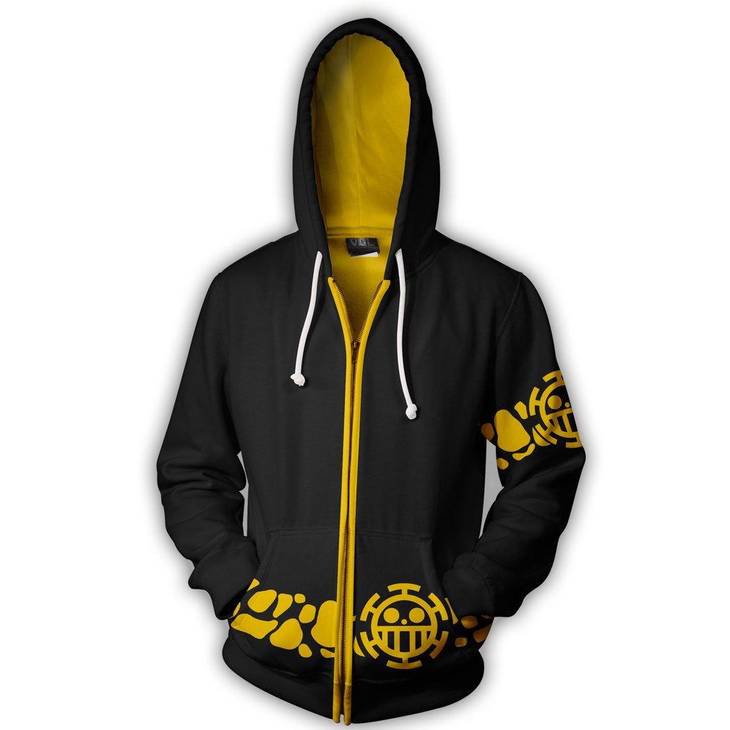 [해외]2018 새로운 패션 멋진 스웨터 후드 남성 여성 3D 인쇄 한 조각 JIREN 우편 Hot 스타일 Streetwear 긴 Retail 의류/2018 new fashion Cool sweatshirt Hoodies Men women 3D print ONE PIE