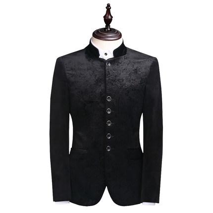 [해외]새 도착 상표 의류 어 가을 정장 블레이저 남성 패션 슬림 남성 정장 캐주얼 솔리드 컬러 남성 블레이저 사이즈 M-2XL/New Arrival Brand Clothing Chinese Autumn Suit Blazer Men Fashion Slim Male Su