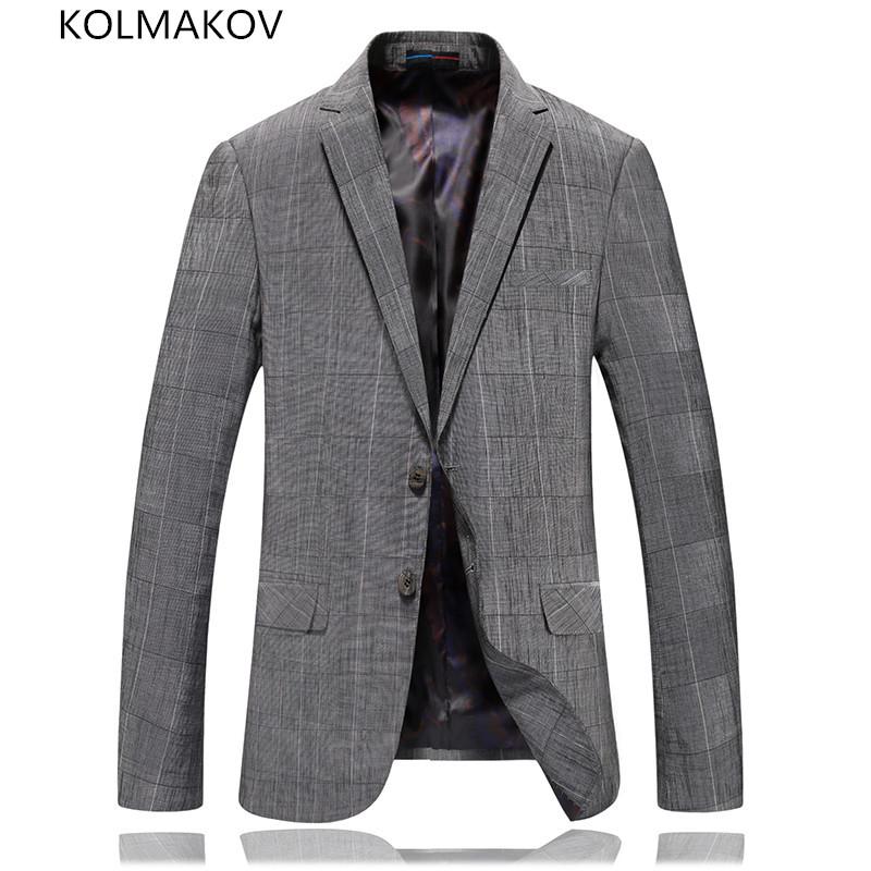 [해외]2018 새로운 스타일 그레이 남성 & 블레이져 럭셔리 Masculino 공식적인 웨딩 정장 우아한 Costome 옴므 봄 가을 슬림 맞는 남자 정장/2018 New Style Grey Men&s Blazers Luxury Masculino Formal