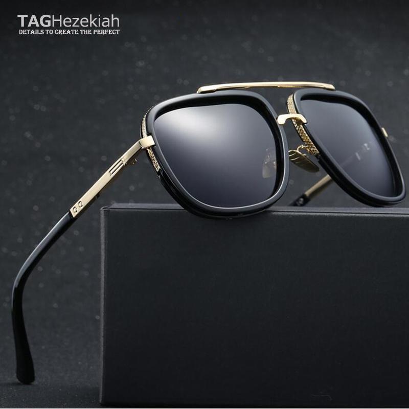 [해외]레트로 선글라스 여성 2017 브랜드 편광 선글라스 남성 여성 의류 여성 신발 여성 신발/Retro sunglasses women 2017 Brand polarized sunglasses men oculos feminino lentes de sol mujer g