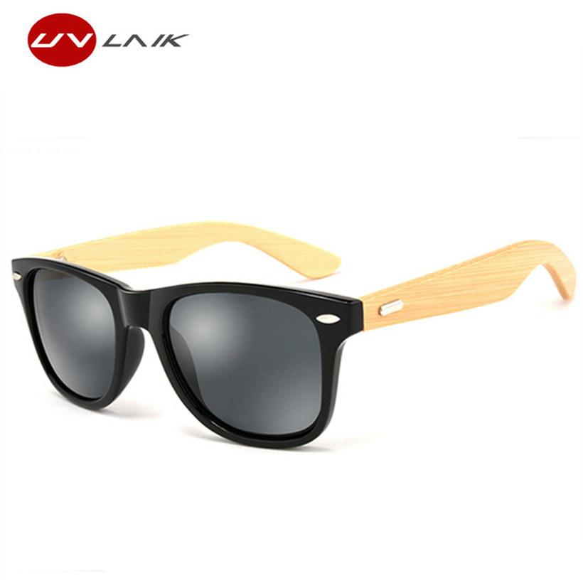 [해외]UVLAIK Retro Wood 선글라스 Anti Radiant 대나무 빈티지 대나무 선글라스 브랜드 디자이너 Wooden Sunglass Men Women 고글/UVLAIK Retro Wood Sunglasses Anti Radiant Bamboo Vintag