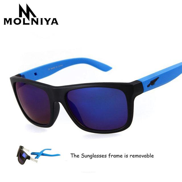[해외]MOLNIYA 2018 새로운 Arnette 선글라스 남자 Sun Glasses Fashing 운전 UV400 Vintage Motion Sunglass 여성용 안경 샌들/MOLNIYA 2018 New Arnette Sunglasses Men Sun Glasse