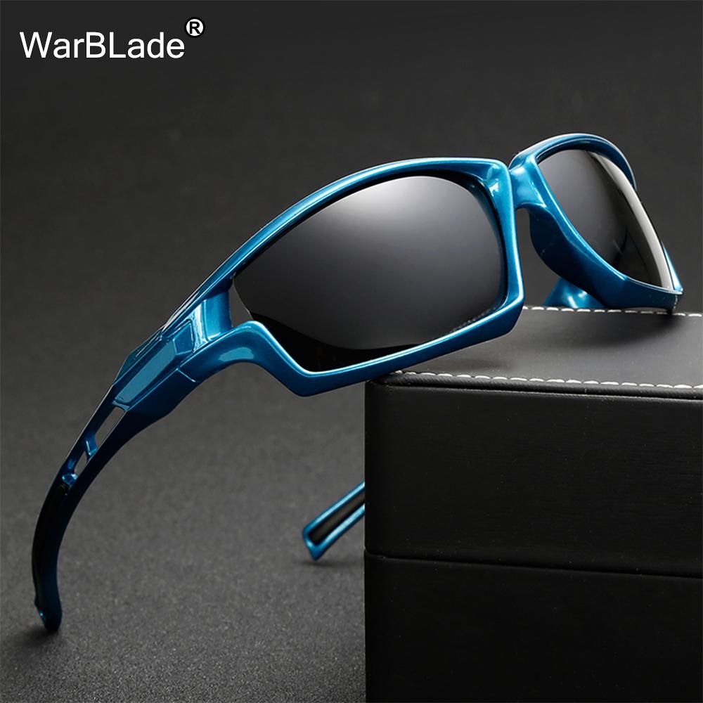 [해외]나이트 비전 WarBLade 여성 UV400 편광 태양 안경 운전 남성용 편광 선글라스 남성 고글 안경 안경/Night Vision WarBLade woman UV400 Polarised Driving Sun Glasses For Men Polarized Sty