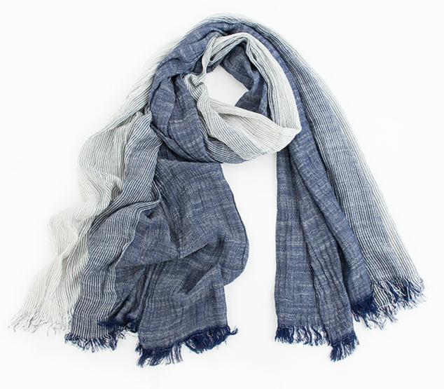 [해외]2015 브랜드 겨울 스카프 남자 따뜻한 소프트 술 Bufandas Cachecol 그레이 체크 무늬 진 코튼 남성 스카프/2015 Wholesale Brand Winter Scarf Men Warm Soft Tassel Bufandas Cachecol Gray