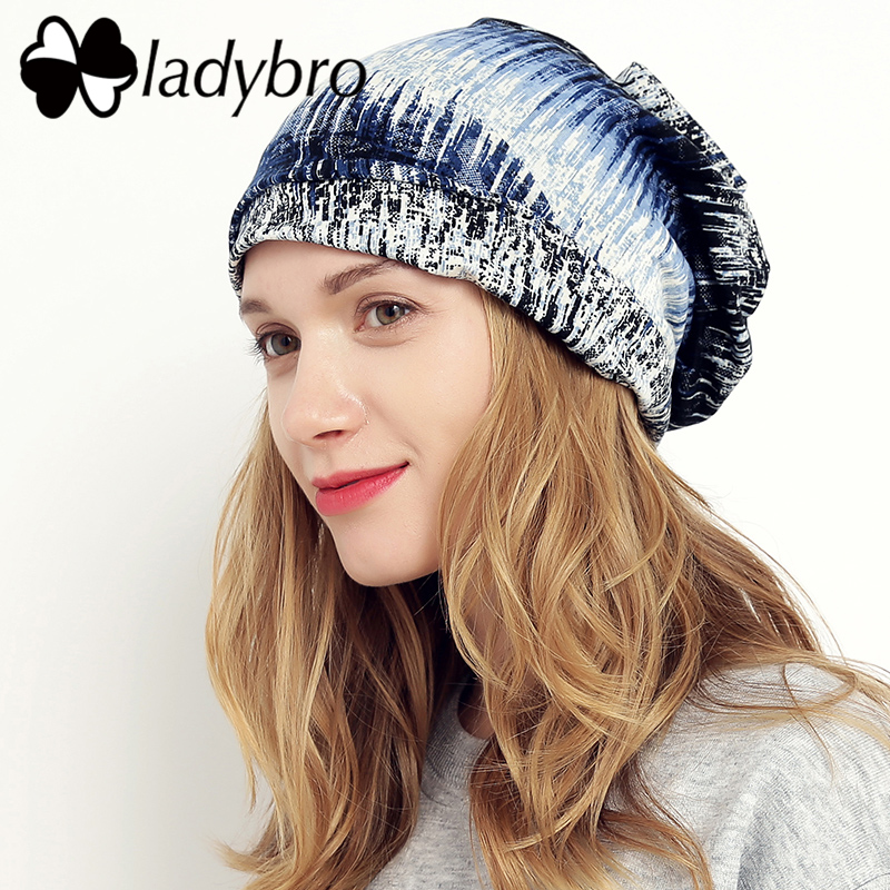 [해외]Ladybro 브랜드 여성 모자 모자 여성 가을 ??Beanies 모자 Love Striped Hat 여성 캐주얼 힙합 캐주얼 Skullies Bonnet Femme/Ladybro Brand Women Hat Cap Female Autumn Beanies Hat