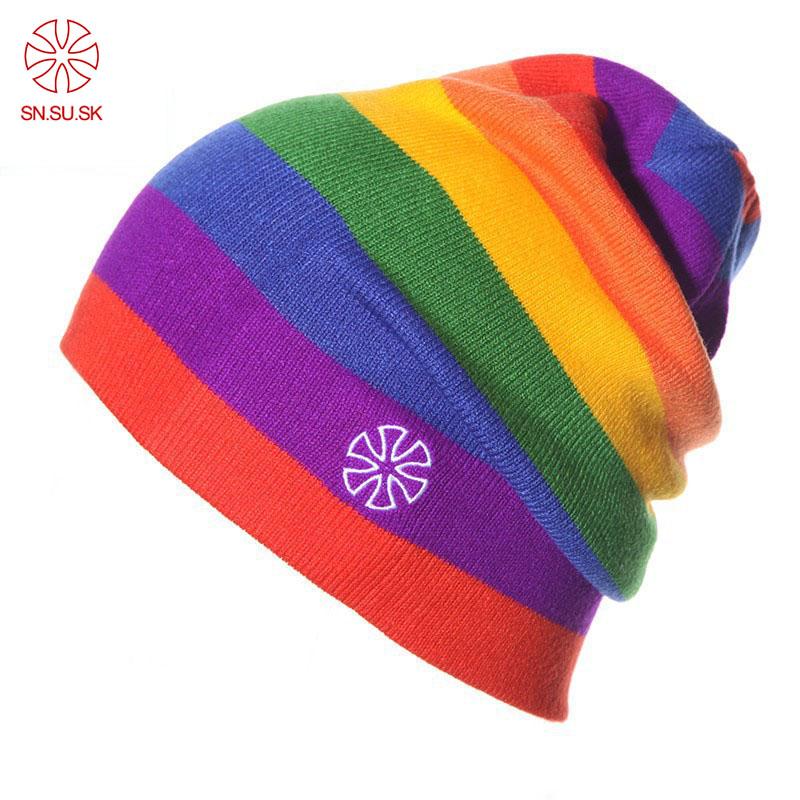 [해외]UniCap hat 브랜드 SUSNSK 겨울 스키 남성 여성 & 모자 모자 힙합 싱글 보드 스케이팅 니트 모자 네프 야외 스포츠 모자/UniCap hat Brand SUSNSK Winter Skiing Men Women&s Caps Hats hip-hop