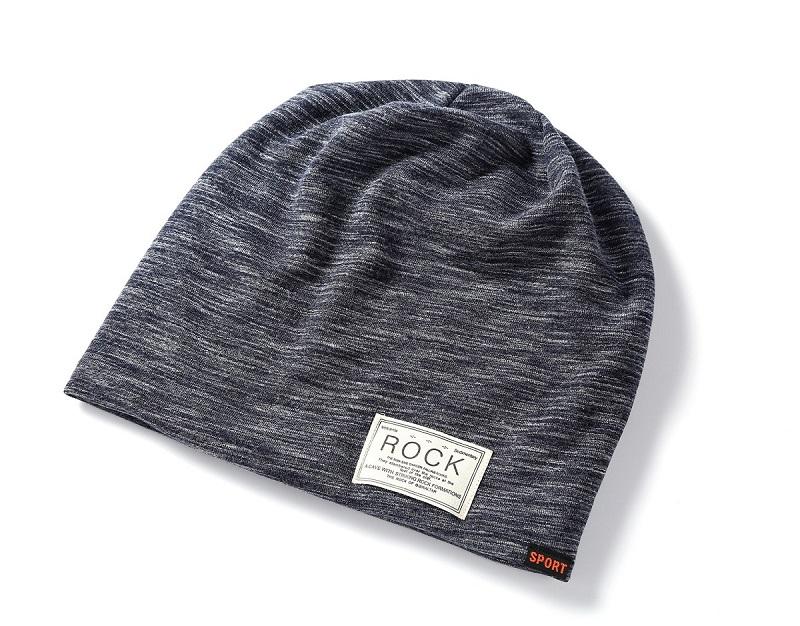 [해외]브랜드 뉴 겨울 따뜻한 보닛 남자 니트 소프트 레저 솔리드 컬러 Beanies 패션 소년 쿨 캡 3 색 스포츠 겨울 모자/Brand New Winter Warm Bonnet Men Women Knitted Soft Leisure Solid Color Beanie