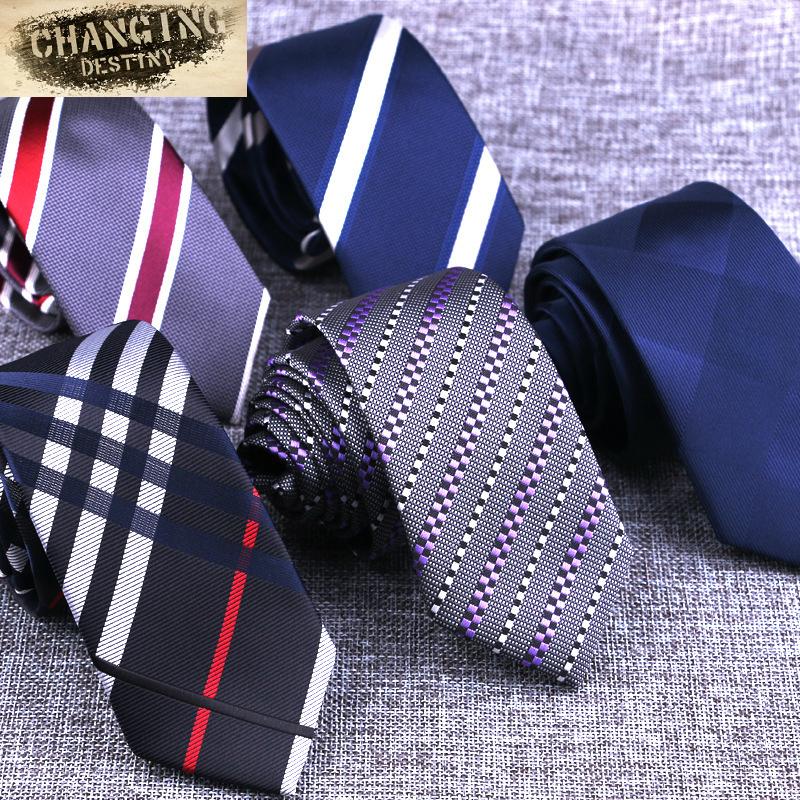 [해외]20 스타일 남성 & 여성 넥타이 새로운 디자인 넥 격자 무늬 스트라이프 남성 넥타이 공식 비즈니스 웨딩 파티 Gravatas Jacquard Knit Men Gravata/20 Styles Men&s Ties New Design Neck Plaid St