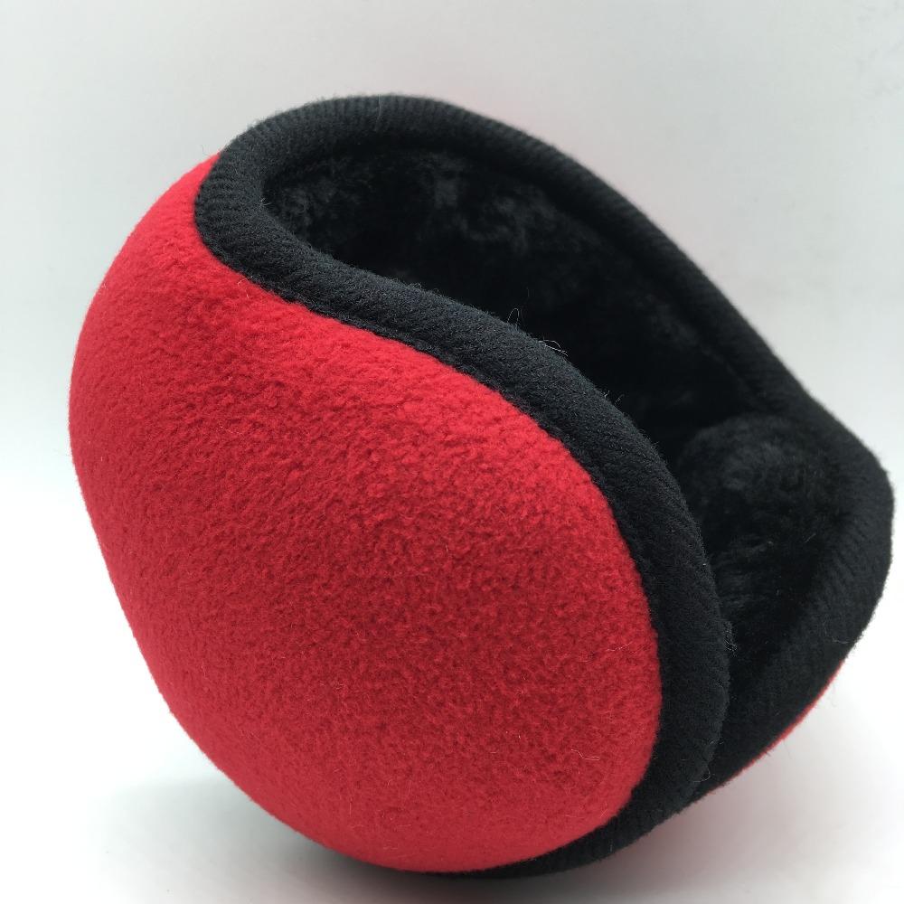 [해외]?겨울 따뜻한 귀 커버 폴라 양모 일반 남자와 여자 모두 스포츠 패션 귀 머 거리 확장/ winter warm earmuffsPolar fleece plain scalable both men and women sports fashion earmuffs