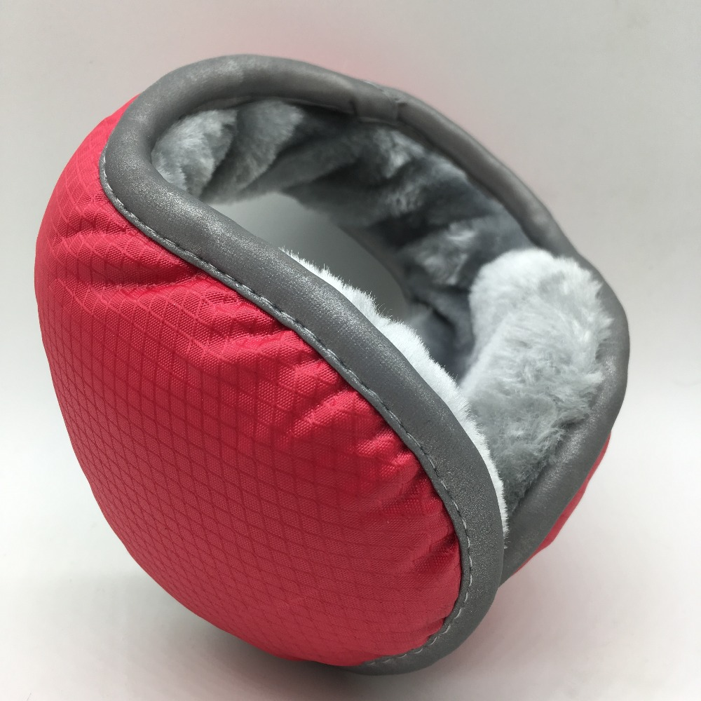 [해외]비가 오는 유행 야외 스포츠 따뜻한 방한용 귀고리 확장형 접이식 그리드 커플 귀 가리개/Rain wear fashionable outdoor sports warm earmuffs scalable folding grid couples earmuffs