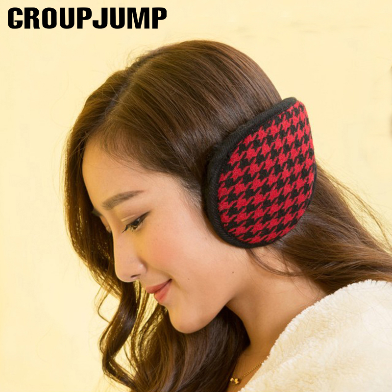 [해외]?귀고리 용 여성 귀걸이 남성용 면봉 귀고리 용 귀고리 용 귀고리 UniWinter Accessories Multicolor Earmuff/ Earmuffs For Women Men Knitted Cotton Ear Warmers Earmuffs UniWinte