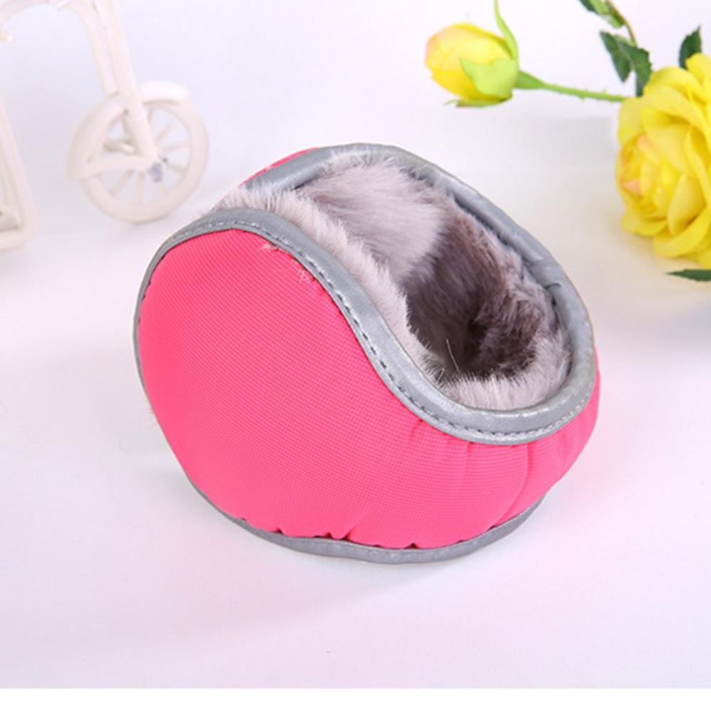 [해외]단색 성인 겨울 보호 플러시 귀영 나팔 짙어지기 따뜻한 슈퍼 부드러운 플러시 U 모양 보호용 귀고리 남자 여성을 유지/Solid Color Adult Winter Protection Plush Earmuff Thickening Keep Warm Super Sof