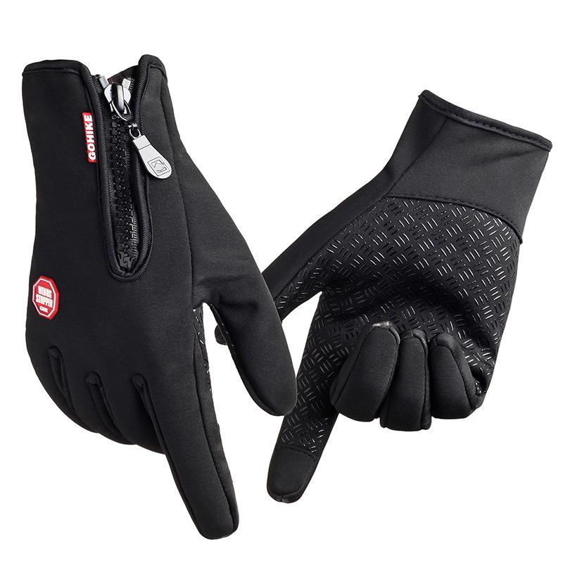 [해외]남성 여성 육군 guantes tacticos luva 겨울 WINDSTOPPER 방수 장갑의 경우 화면 방풍 야외 스포츠 장갑을 터치/Touch Screen Windproof Outdoor Sport Gloves For Men Women army guantes